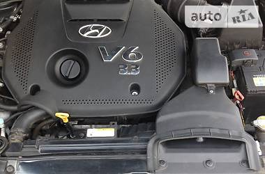 Hyundai Sonata 3.3 2008