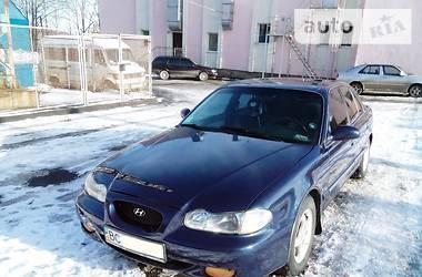 Hyundai Sonata 2.0 16v 1997