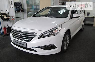 Hyundai Sonata 2.0 Premium AT 2016