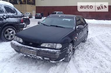 Hyundai Sonata  1992