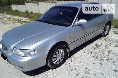 Hyundai Sonata  1997
