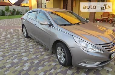 Hyundai Sonata 2.0i 2010