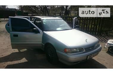 Hyundai Sonata Y 2 1992