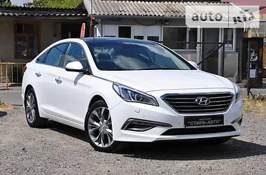 Hyundai Sonata 2.4 FULL 2014