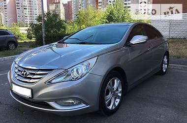Hyundai Sonata Premium 2013