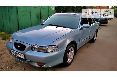 Hyundai Sonata GLS 1997