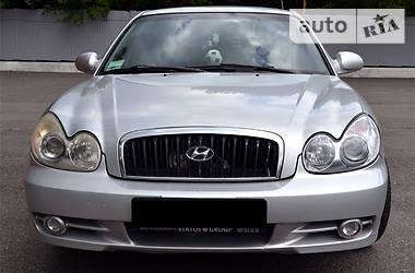 Hyundai Sonata 2.0 2003