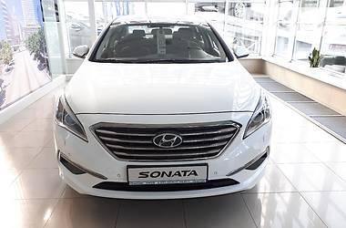 Hyundai Sonata 2.0 AT PREMIUM 2016