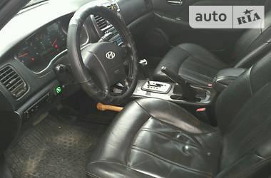 Hyundai Sonata 2.0i 2003