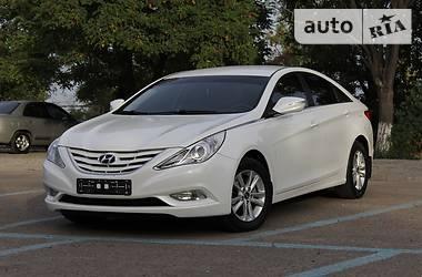Hyundai Sonata //KOREYA//NEW// 2012