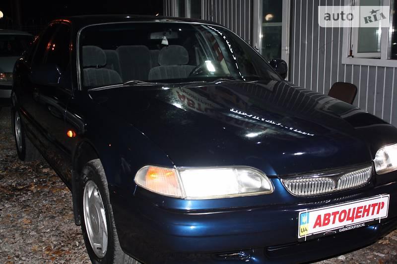 Hyundai Sonata 1995 року