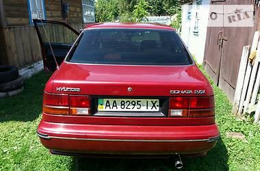 Hyundai Sonata Y2 1993