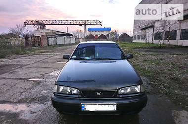 Hyundai Sonata Y-2 1993