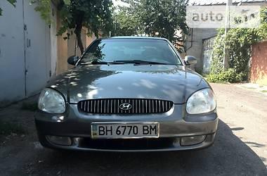 Hyundai Sonata 2.0i 2000