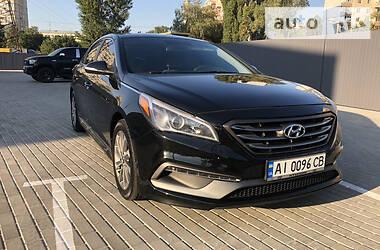 Hyundai Sonata Sport 2014