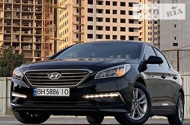 Hyundai Sonata OBSLUJENA.SROCHNO 2014