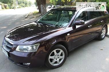 Hyundai Sonata NF 2005