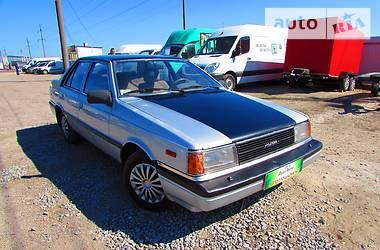 Hyundai Stellar 1.6  1987