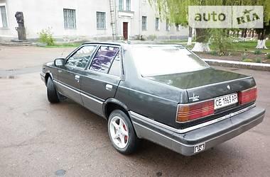 Hyundai Stellar 1234567 1988