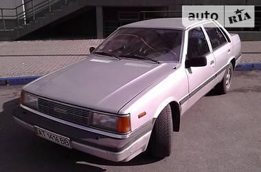 Hyundai Stellar  1987