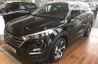 Hyundai Tucson CRDI 2016
