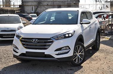 Hyundai Tucson CRDI 2015