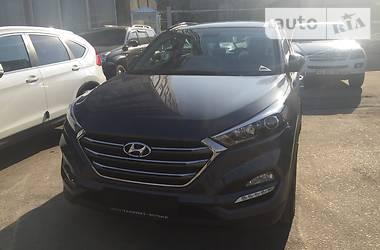 Hyundai Tucson TOP  2016