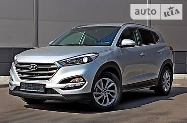 Hyundai Tucson Style  2016