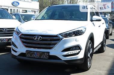 Hyundai Tucson FULL  2017