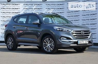 Hyundai Tucson Diesel Panorama 2017