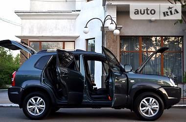 Hyundai Tucson 2.0i-4WD//EXCLUSIVE 2012