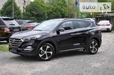 Hyundai Tucson TOP NAVI + 2016