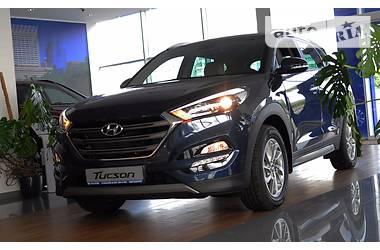Hyundai Tucson TURBO Style 2017