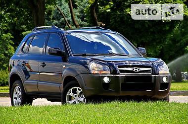 Hyundai Tucson Maximal 4WD 2009