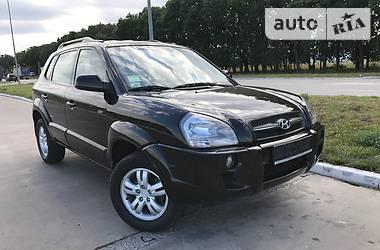 Hyundai Tucson 2.0i   2009