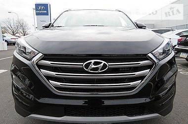 Hyundai Tucson Top Navi   2017