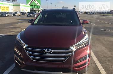 Hyundai Tucson TOP PANORAMA 2017