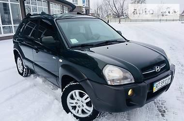 Hyundai Tucson 4х4-IDEAL-MAX-FULL 2008