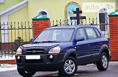 Hyundai Tucson  TXL  2008