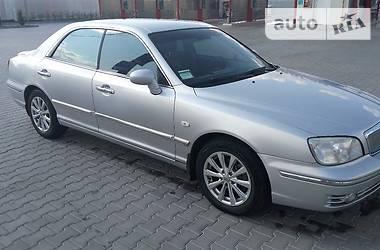 Hyundai XG 2004