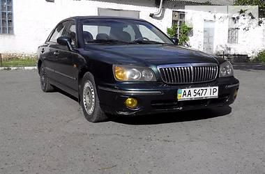 Hyundai XG  2001