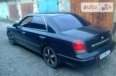 Hyundai XG 3.0i 2000