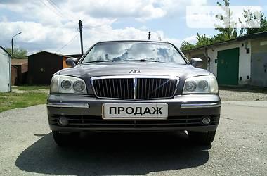 Hyundai XG 350 2003