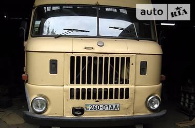 IFA (ИФА) B-50  1987