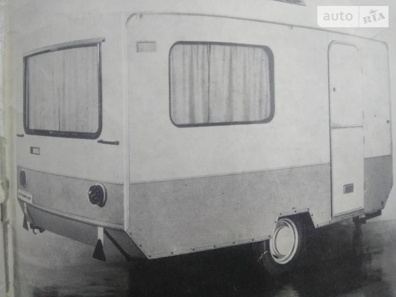 IFA (ИФА) HP 701/83 Bastei