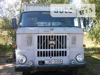 IFA (ИФА) W50