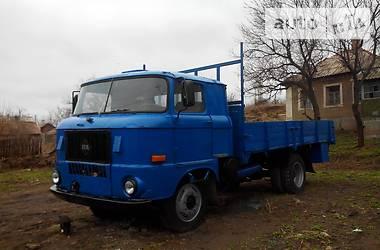IFA (ИФА) W50  1987