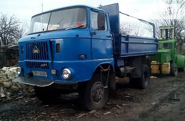 IFA (ИФА) W50  1990