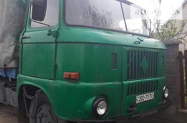 IFA (ИФА) W50  2010