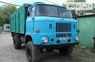 IFA (ИФА) W50  1991